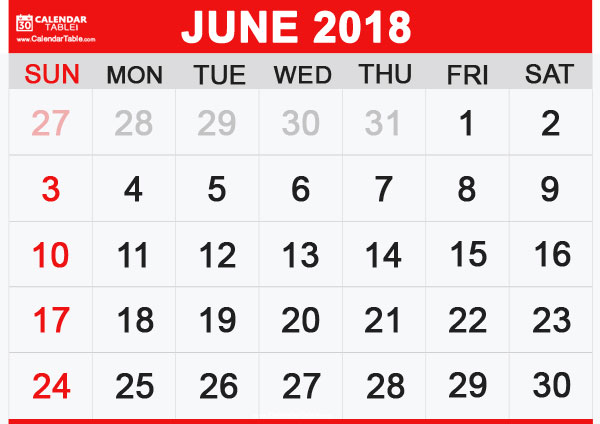 Calendar-June-2018-Landscape-Featured